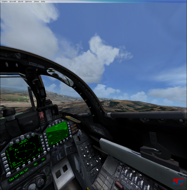 Screenshot - Microsoft Flight Simulator X (PC) 92529626