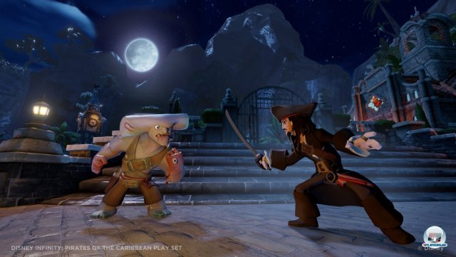 Screenshot - Disney Infinity (360) 92438262