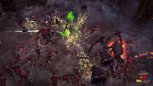 Screenshot - Warhammer 40.000: Dawn of War 2 - Retribution (PC) 92521346