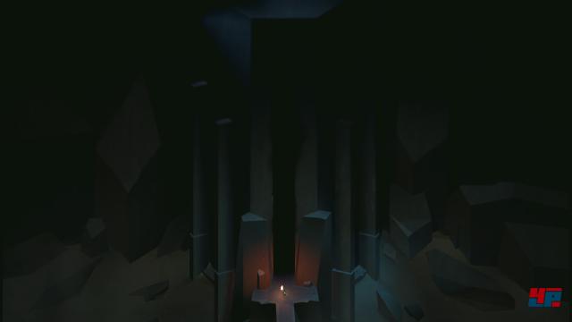 Screenshot - Below (XboxOne) 92522493