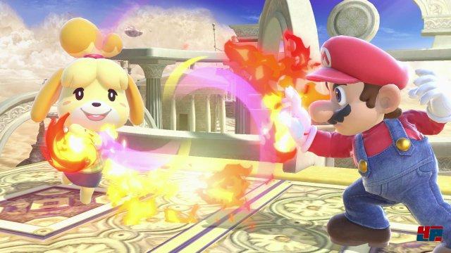 Screenshot - Super Smash Bros. Ultimate (Switch) 92573617