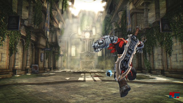 Screenshot - Darksiders (PC) 92536551