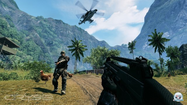 Screenshot - Crysis (360) 2272107