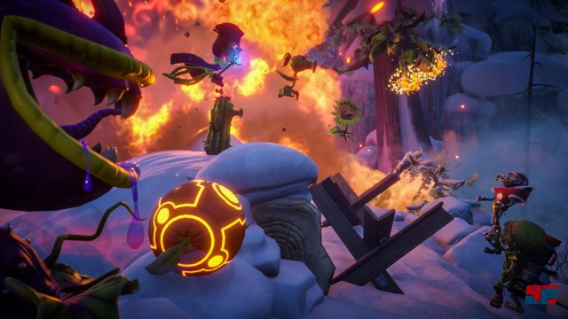 Screenshot - Plants vs. Zombies: Garden Warfare 2 (PC) 92520781