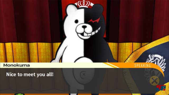 Screenshot - Danganronpa 1-2 Reload (PS4)