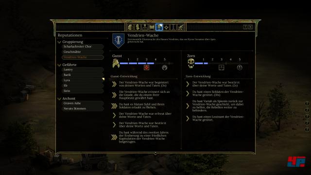 Screenshot - Tyranny (PC) 92536309