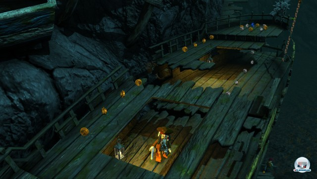 Screenshot - Lego Pirates of the Caribbean - Das Videospiel (360) 2218123