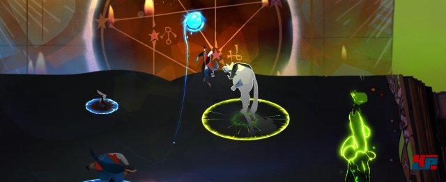 Screenshot - Pyre (PC)