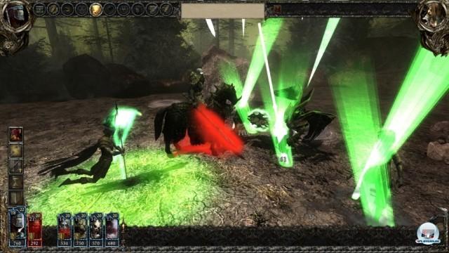Screenshot - Disciples III: Resurrection (PC) 2224387