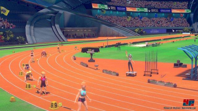 Screenshot - Hyper Sports R (Switch) 92572131