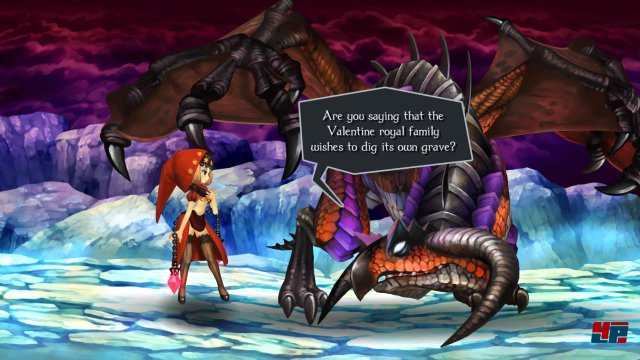 Screenshot - Odin Sphere (PS3) 92529016