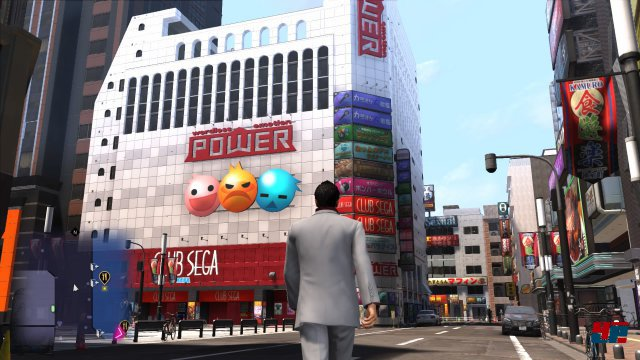 Screenshot - Yakuza 6: The Song of Life (PlayStation4Pro) 92561443