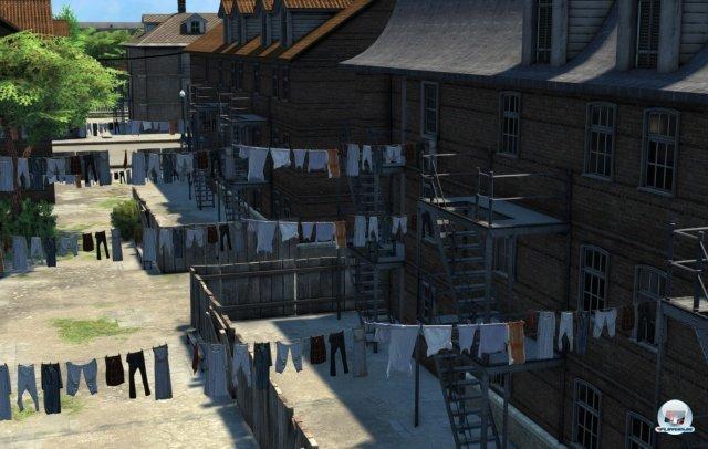 Screenshot - Omerta: City of Gangsters  (360) 92406167