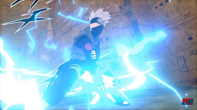 Screenshot - Naruto to Boruto: Shinobi Striker (PC)
