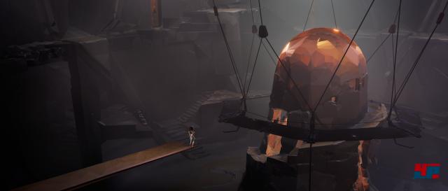 Screenshot - Vane (PS4) 92579117