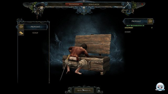 Screenshot - Risen 2: Dark Waters (PC) 2344357