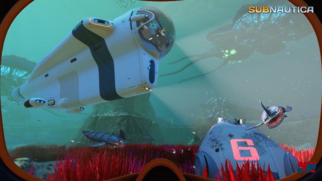 Screenshot - Subnautica (PC)