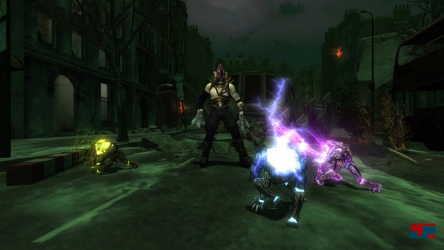 Screenshot - Hellgate: London (PC) 92576187