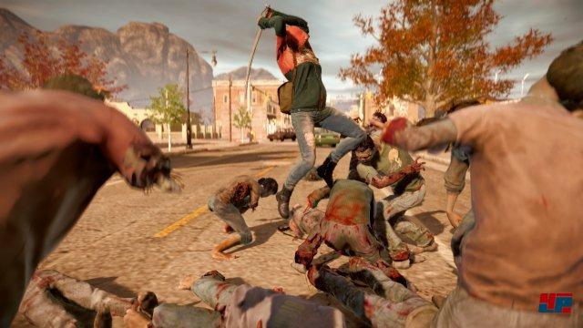 Screenshot - State of Decay (XboxOne) 92503962