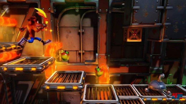 Screenshot - Crash Bandicoot N. Sane Trilogy (PC) 92568550