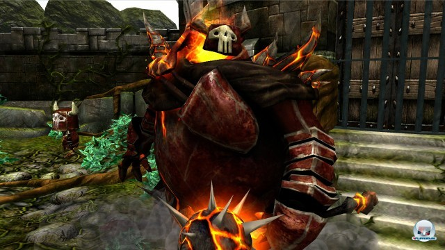 Screenshot - Warlords (360)