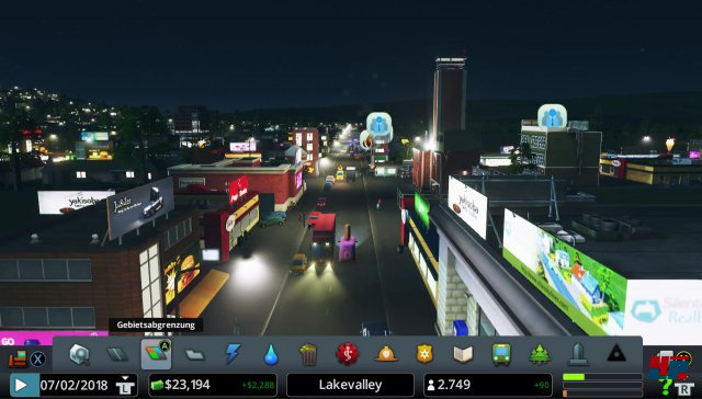 Screenshot - Cities: Skylines (One) 92544452