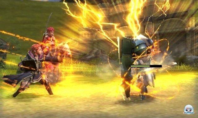 Screenshot - Fire Emblem: Awakening (3DS) 92457911
