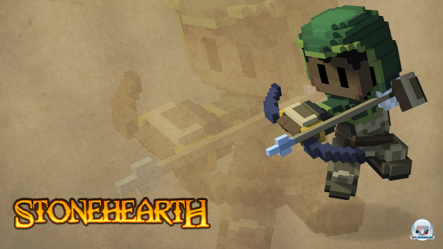Screenshot - Stonehearth (PC)
