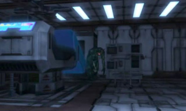 Screenshot - The Starship Damrey (3DS)