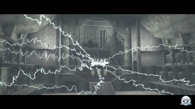 Screenshot - ICO & Shadow of the Colossus HD (PlayStation3) 2233774