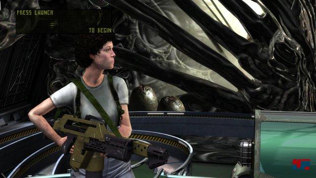 Screenshot - Aliens vs. Pinball (PC) 92524927