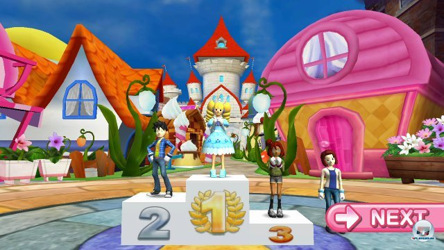 Screenshot - Family Party: 30 Great Games - Obstacle Arcade (Wii_U) 92426417
