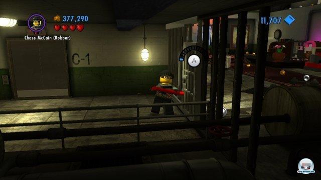 Screenshot - Lego City: Undercover (Wii_U) 92432567