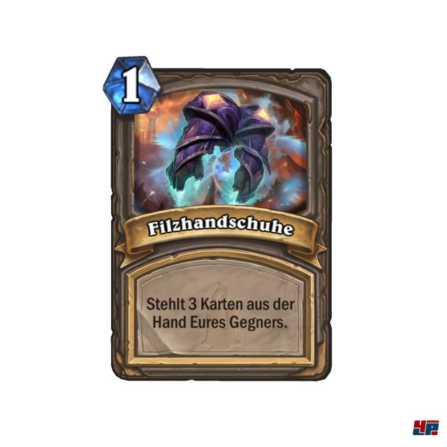 Screenshot - Hearthstone: Kobolde & Katakomben (Android) 92555088