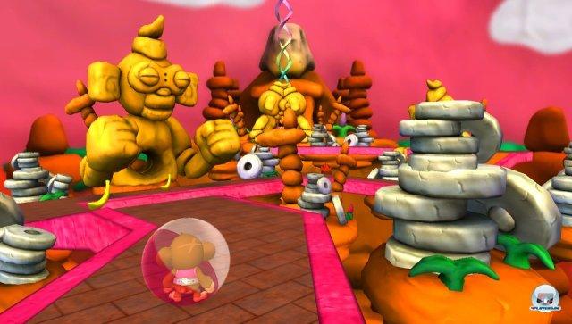 Screenshot - Super Monkey Ball: Banana Splitz (PS_Vita) 92416447