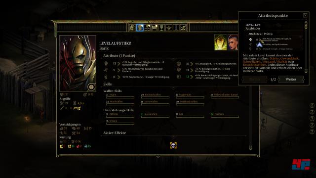Screenshot - Tyranny (PC) 92536292