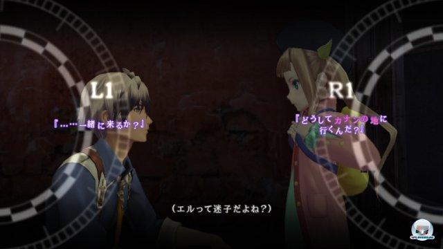 Screenshot - Tales of Xillia 2 (PlayStation3) 2370747
