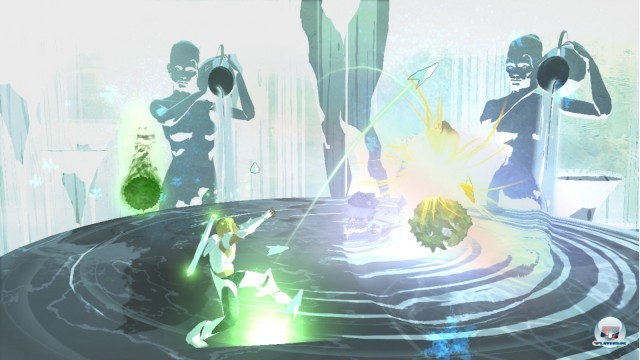 Screenshot - El Shaddai: Ascension of the Metatron (360) 2222734
