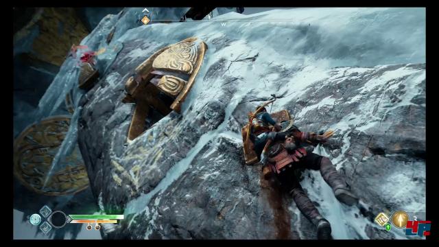 Screenshot - God of War (PlayStation4Pro) 92563719