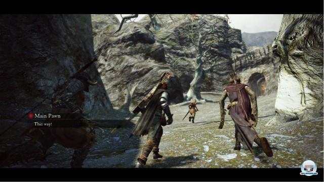 Screenshot - Dragon's Dogma (360) 2244137