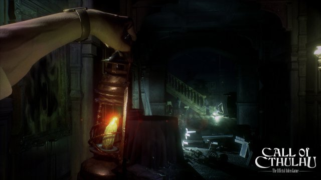 Screenshot - Call of Cthulhu - The Official Video Game (PC) 92537648