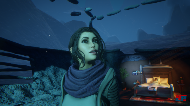Screenshot - Dreamfall Chapters - Book 3: Realms (PC)