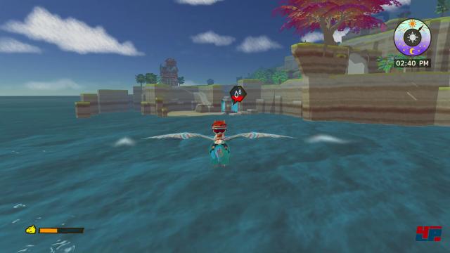 Screenshot - Little Dragons Café (PS4) 92575837