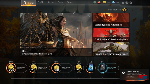 Screenshot - Magic: The Gathering Arena (PC) 92581913