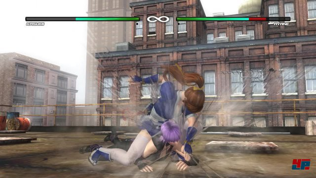 Screenshot - Dead or Alive 5 (PC) 92502279