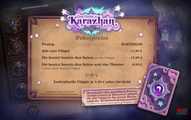 Preis-Überblick