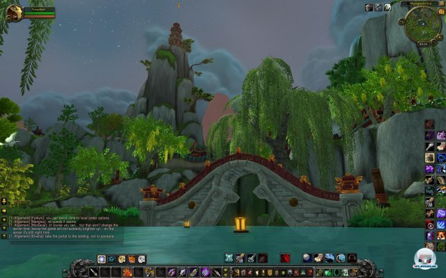 Screenshot - World of WarCraft: Mists of Pandaria (PC) 2334042