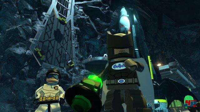 Screenshot - Lego Batman 3: Jenseits von Gotham (360) 92484657