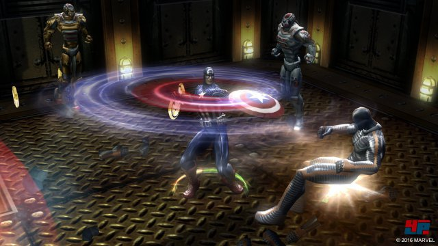Screenshot - Marvel: Ultimate Alliance (PC) 92530052