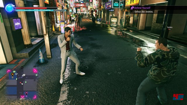 Screenshot - Yakuza Kiwami 2 (PlayStation4Pro) 92572836
